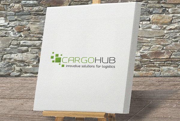 Logo- vue n°1 -Cargohub