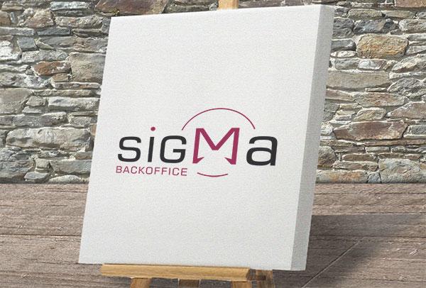 Logo- vue n°1 -Sigma