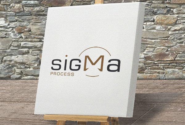 Logo- vue n°3 -Sigma