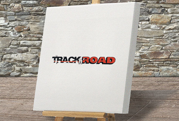 Logo pour Track'n Road