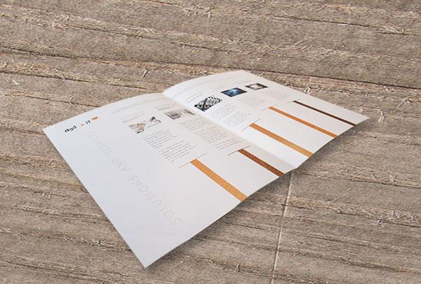 Plaquette d'entreprise- vue n°4 -Agil IT