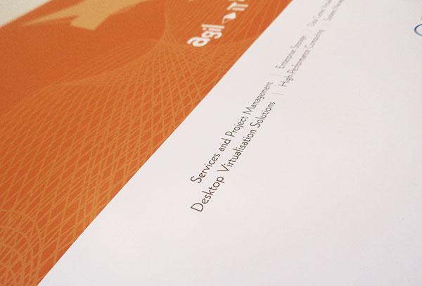 Plaquette d'entreprise- vue n°3 -Agil IT