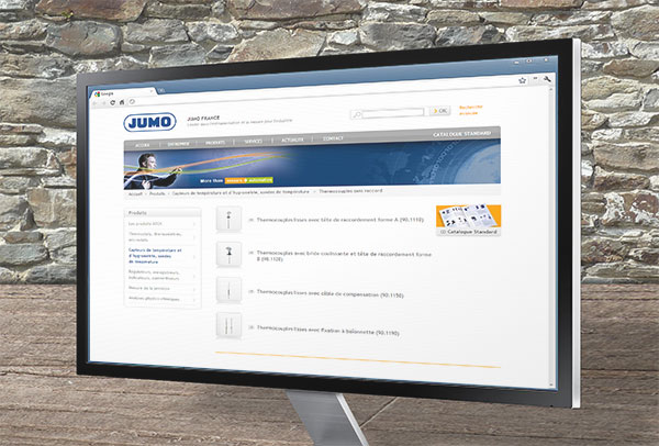 Site web- vue n°3 -Jumo